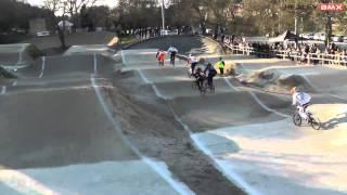 preview picture of video '2015/01/25 Bmx Race Pennes Mirabeau Cadet - Finale'