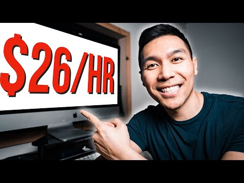 4 High Paying Work From Home Jobs No Experience Needed (2021)
