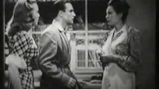 Christmas Holiday (1945) trailer