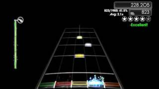 [FOF] Annihilator - The Fun Palace 98.9% Expert