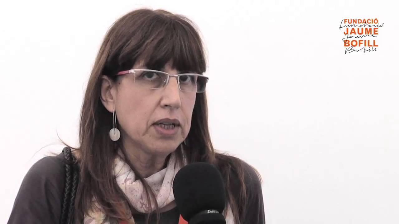Carme Sa?nchez - 3 prioritats educatives per a la Catalunya d'avui