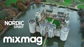Nic Fanciulli - Live @ Soundscapes x Bodiam Castle 2020
