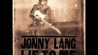 Jonny Lang - Before you hit the ground