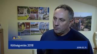 TV Budakalász / Budakalász Ma / 2018.02.21.