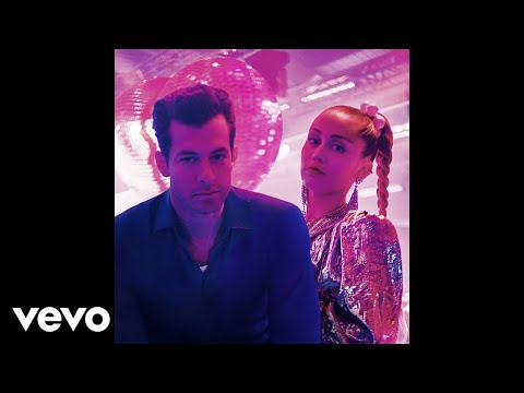 Mark Ronson - Nothing Breaks Like a Heart ft. Miley Cyrus (Vertical Video)