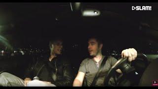 SLAM! Taxi #1: Armin van Buuren (ENG CC)