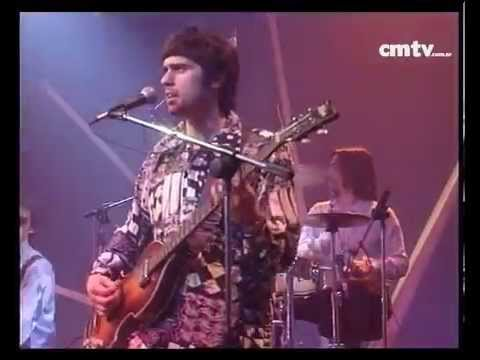 Super Ratones video Tu recuerdo fue - CM Vivo 1996