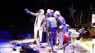 The Trews - Ishmael and Maggie - Dec 11, 2014 @ Massey Hall Toronto