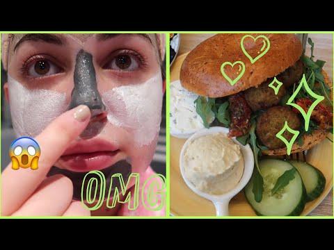 4 MASKERS OP😳😱 #vlog651 - makeupartistfadim