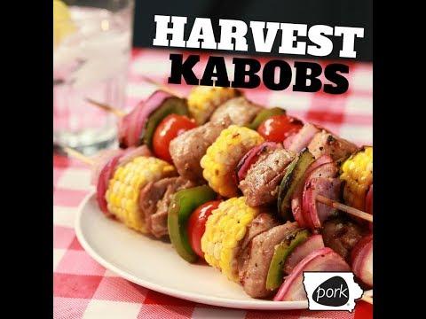 Image of Fareway Meat Market Harvest Kabobs