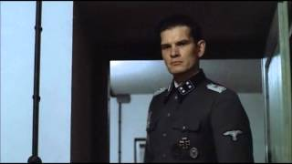 Hitler's Reservoir Dogs reenactment
