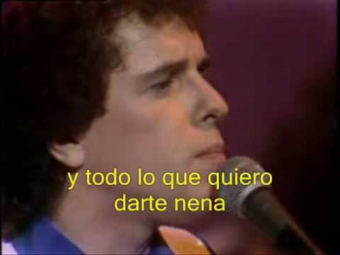 Leo Sayer — When I Need subtitulada.wmv