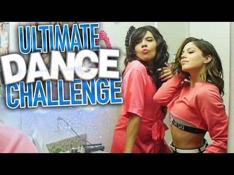 Ultimate Dance Challenge: Megan Batoon