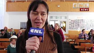 """CNLNEWS: Сестринская конференция """"Призвана служить"""""""