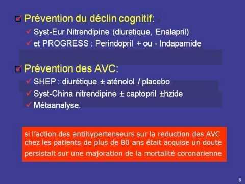 Comment savez-vous si oui ou non lhypertension
