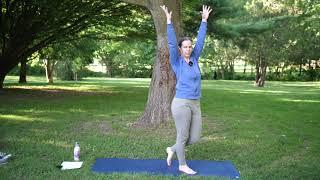 Protected: June 27, 2021 – Sara Mitchell – Hatha Yoga (Level I)