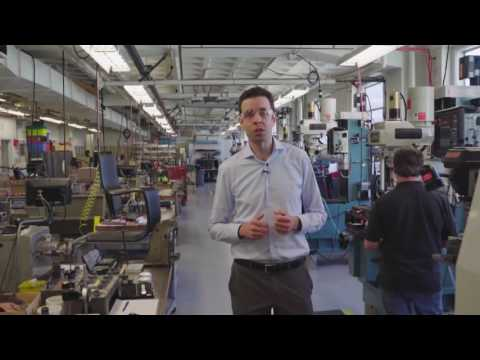 Fundamentals of Manufacturing Processes | MITx on edX | Course ...