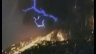 Volcano Lightning, Deep Shift, Record Cold/Snow | S0 News Nov.14.2018