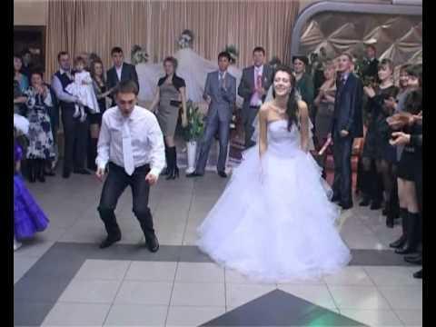 САМЫЙ ЛУЧШИЙ СВАДЕБНЫЙ ТАНЕЦ С СЮРПРИЗОМ (THE BEST WEDDING DANCE)