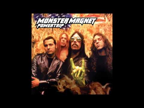 Monster Magnet - Crop Circle