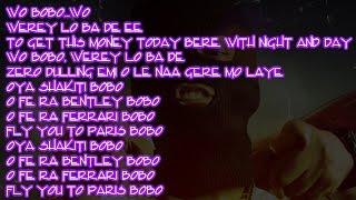 Olamide - Bobo [With Lyrics ]