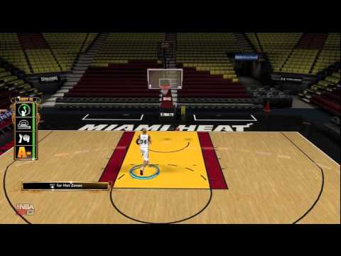 NBA 2k13 Tips and Tricks - How To Make More 3's In a Game! (3 Point Shooting Fundamentals)