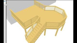 How To Use Our Free Deck Design Software