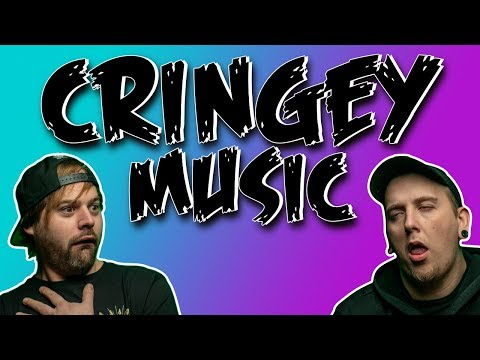 "Viewer Submitted ""Cringey Bands"" Reaction!"