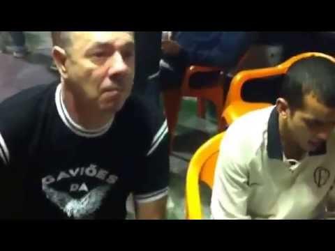 Gaviões da Fiel apresenta a nova música para cantar no estádio