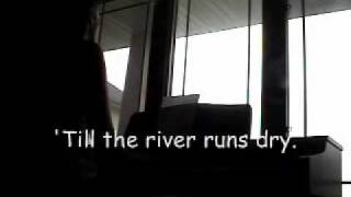 The River (Garth Brooks Cover) With Lyrics