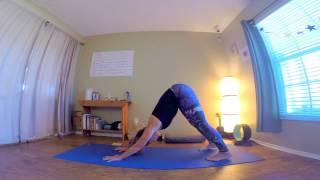 Gentle Yoga Practice ~ 40 minutes