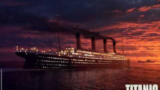 Death of Titanic - Titanic Soundtrack