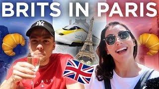 You Won't Believe This... | 24 HOURS IN PARIS