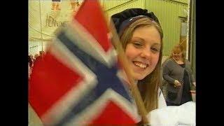 Норвегия. День независимости