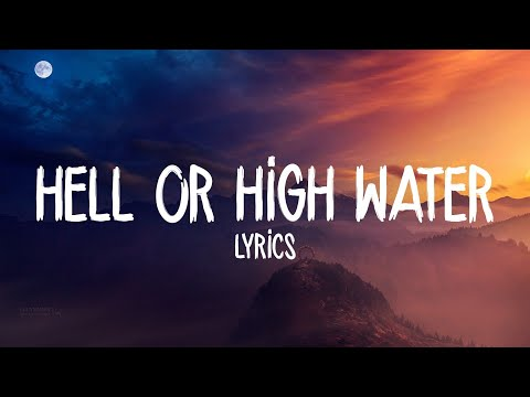 Passenger - Hell Or High Water (Lyrics / Lyric Video) Mp3