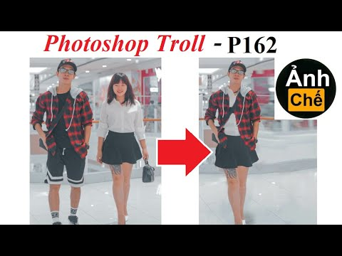 Ảnh Chế  💓 Photoshop Troll (P 162), James Fridman