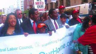 Councilmember Eugene Fighting for Affordable Housing