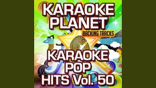 Stereo Love (Karaoke Version With Background Vocals) (Originally Performed By Edward Maya &...