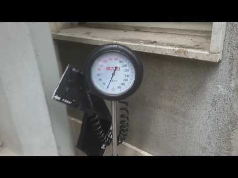 Meglio misurare i vostri apparecchi di pressione sanguigna