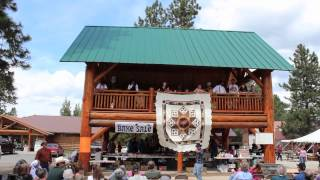 2014 Amish Quilt And Rug Auction - Libby, Montana