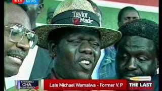 Raila Odinga : The last bullet [ Part 1]