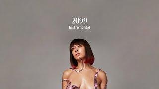 Charli XCX   2099 (Instrumental)