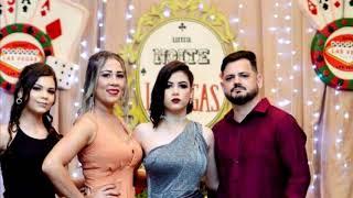 """""""ME DEIXE ENTRAR"""" Live com Sara Bentes, Pra. Kary Janaina e Paulo Carvalho"""