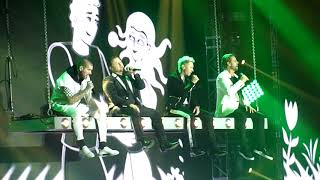Boyzone - When You Say Nothing At All - SSE Arena, Belfast - 23rd Jan 2019
