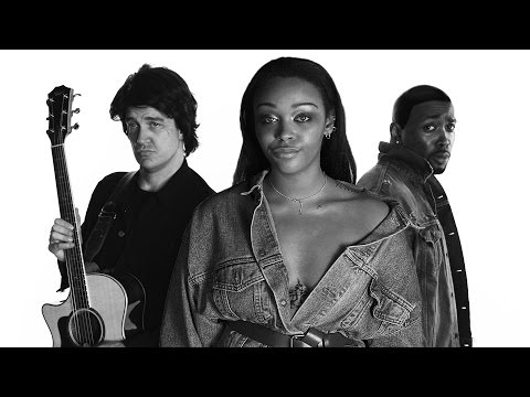 FourFiveSeconds Rihanna Ft. Kanye And Paul McCartney PARODY! Key Of Awesome #95 Mp3