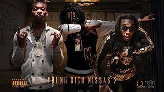 Migos - YRN 2 (Full Mixtape)
