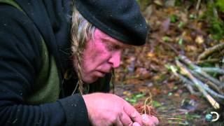Wet Wood, No Fire? | Dual Survival