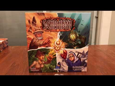 Scarabya How Lou Sees It Review