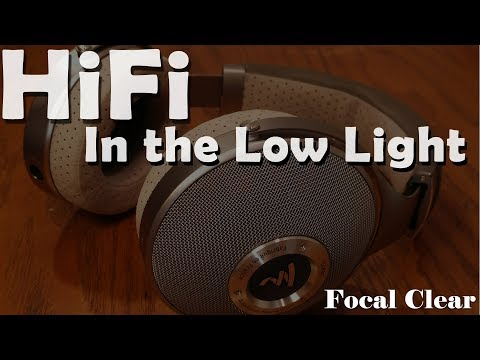The Charming Focal Clear –  Audiophile Headphone Review