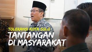 KH Dian Nafi Ingatkan untuk Menjaga Toleransi di Masyarakat Majemuk: Pancasila adalah Titik Temu